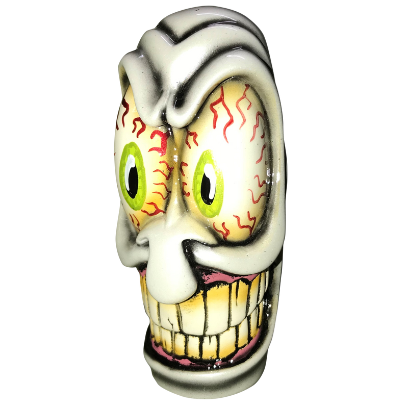 image of Mr. Krinkle - White Shift Knob