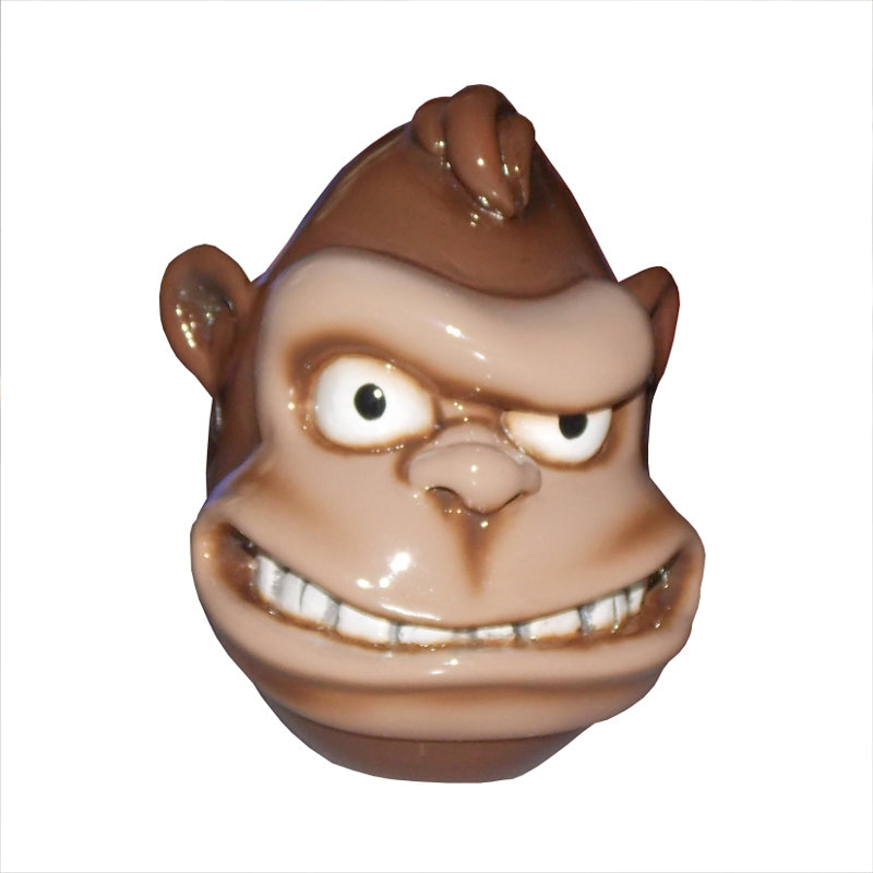 Vinnie Apenopolos - Brown Ape Shift Knob