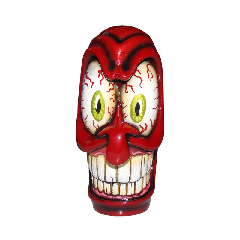 Mr. Krinkle - Red Shift Knob