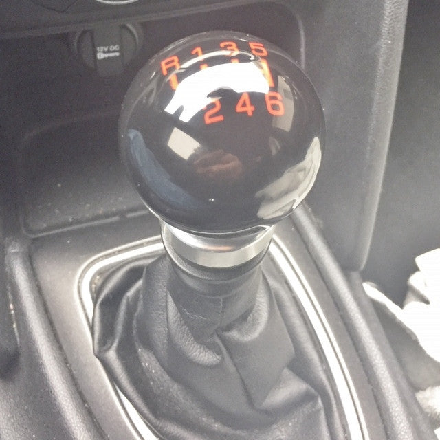 Dodge Dart 6 Speed Shifter Adapter