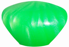 Nostalgic Neon Pearl Green Shift Knob