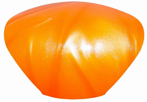 Nostalgic Neon Pearl Orange Shift Knob