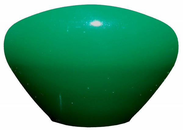 Nostalgic Solid Green Shift Knob