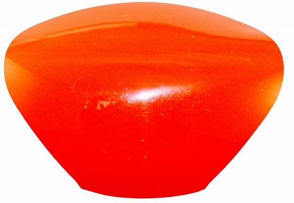 Nostalgic Solid Orange Shift Knob