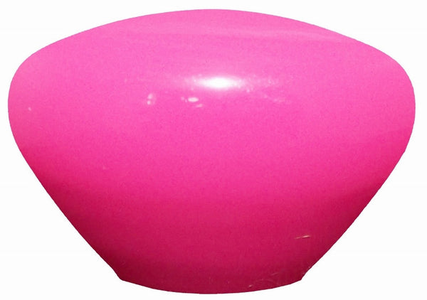 Nostalgic Solid Pink Shift Knob