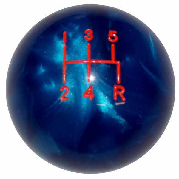 Custom Order Multi-Color Engraved Shift Pattern Knob