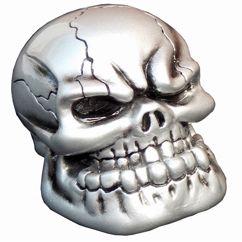 Punchy - Pewter Shift Knob