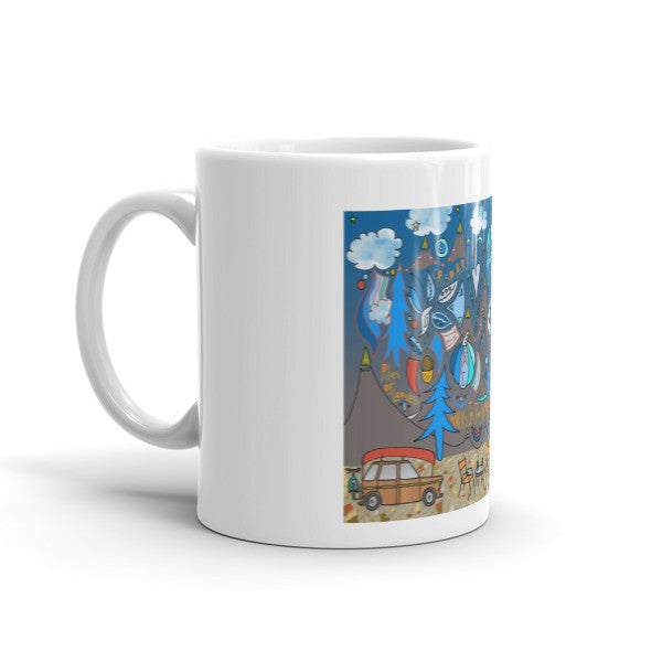 Autumn Adventure Mug - Jessie husband