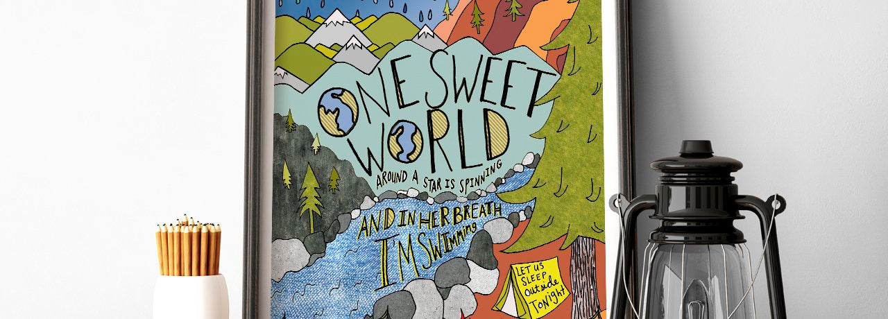 One Sweet World