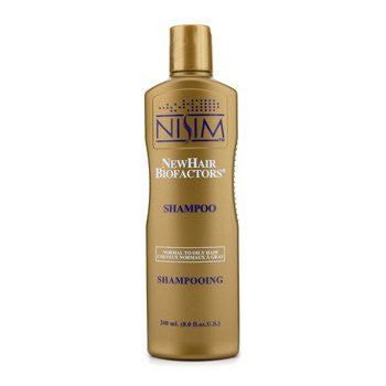SHAMPOO NORMAL/OILY 240ML - Delineation