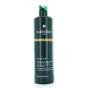 KARITE SHAMPOO 600ML - Delineation