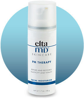 PM THERAPY FACE CREAM 1.7oz - Delineation