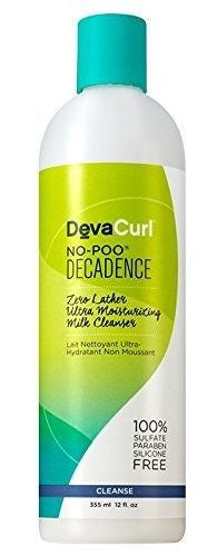 No-Poo Decadence Milk Cleanser - Delineation