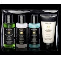 PHILIP-B- Classic Travel Set - Delineation