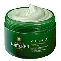 RENE-F- Curbicia Purifying Clay Shampoo - Delineation