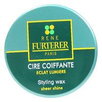 Sheer Shine Styling Wax 50 ml - Delineation