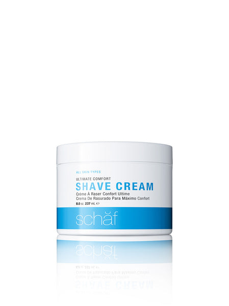 SHAVE CREAM 237ML - Delineation