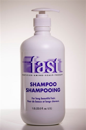 FAST SHAMPOO LTR - Delineation