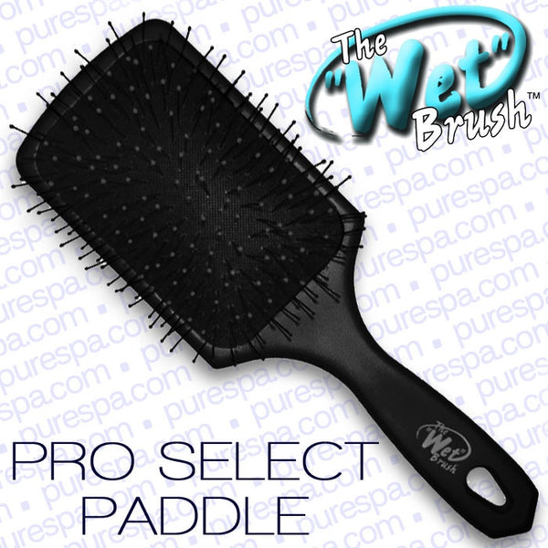 WET BRUSH -PRO / DETANGLE - Delineation