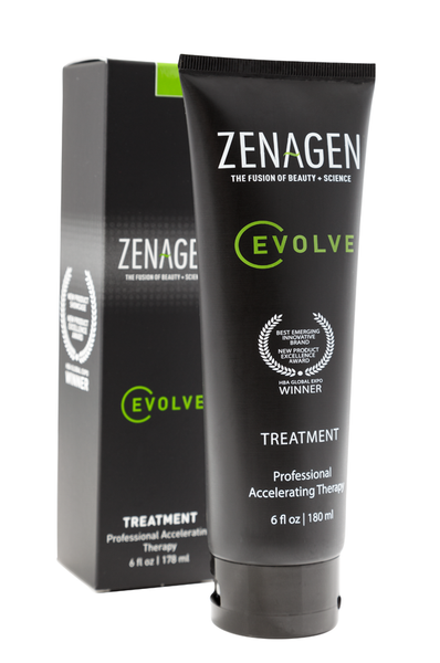 EVOLVE TREATMENT 6 OZ - Delineation