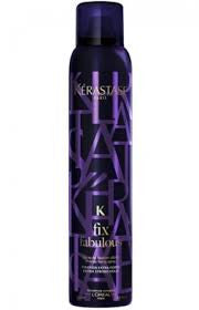 Kerastase fix fabulous