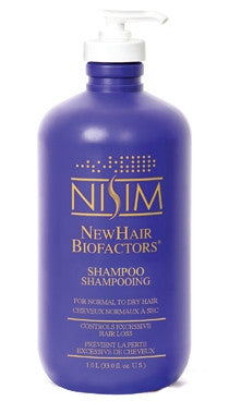 NORMAL/DRY SHAMPOO LTR - Delineation