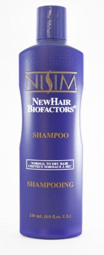 NORMAL/DRY SHAMPOO 240ML - Delineation