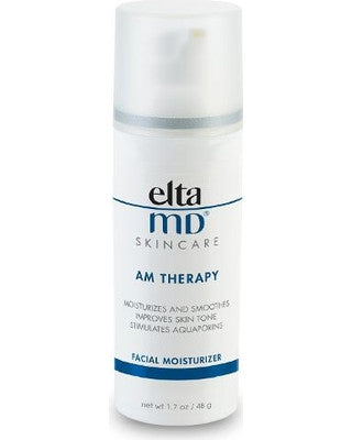 AM THERAPY FACIAL CREAM 1.7oz - Delineation
