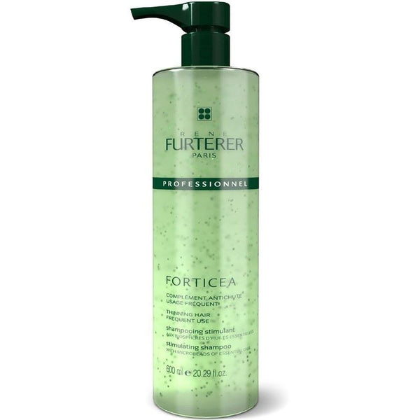 FORTICEA SHAMPOO 600ML - Delineation