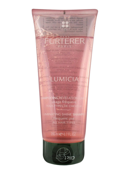LUMICIA SHAMPOO 200ML - Delineation
