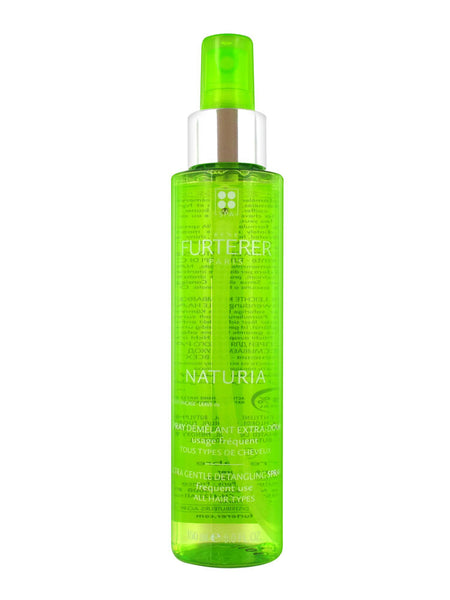 NATURIA EXTRA GENTLE DETANGLING SPRAY 150ML - Delineation