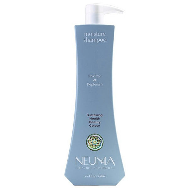 MOIST SHAMPOO 750ML - Delineation