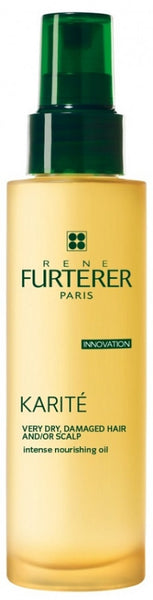 RENE-F- Karite Nourishing Oil 100 ml - Delineation