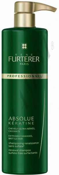 A/K ULTIMATE RENEWAL SHAMPOO 600ML - Delineation