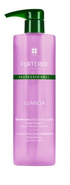 LUMICIA SHAMPOO 600ML - Delineation
