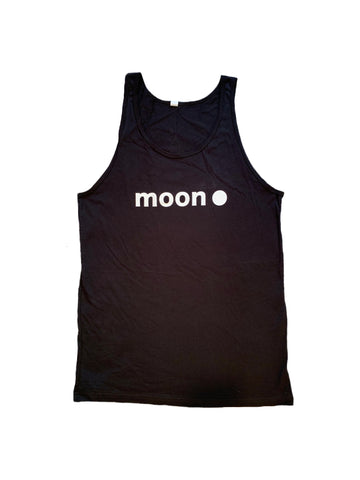Moon Dot Tank Top