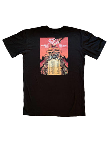 Temple of Noom Short Sleeve T-Shirt