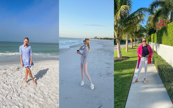 Maddie in Naples, Florida