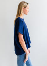 The Cashmere Top