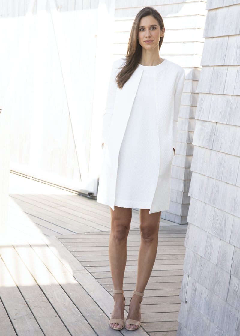 The Shift Dress