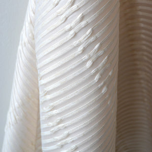 Champagne Woven Ribbons