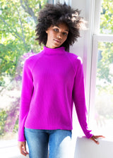 The Cashmere Sweater