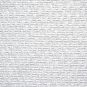 Candied Jacquard - White