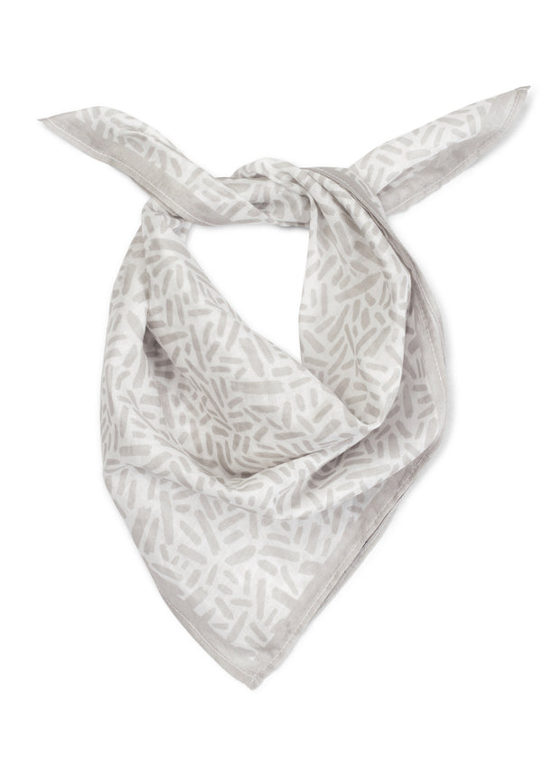 Grey Lady Bandana