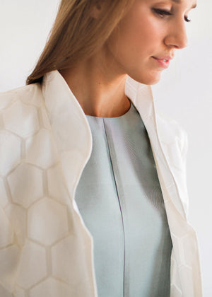 The Regal Collar Jacket