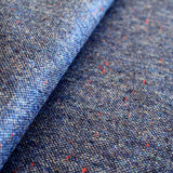 Italian Tweed - Deep Sea