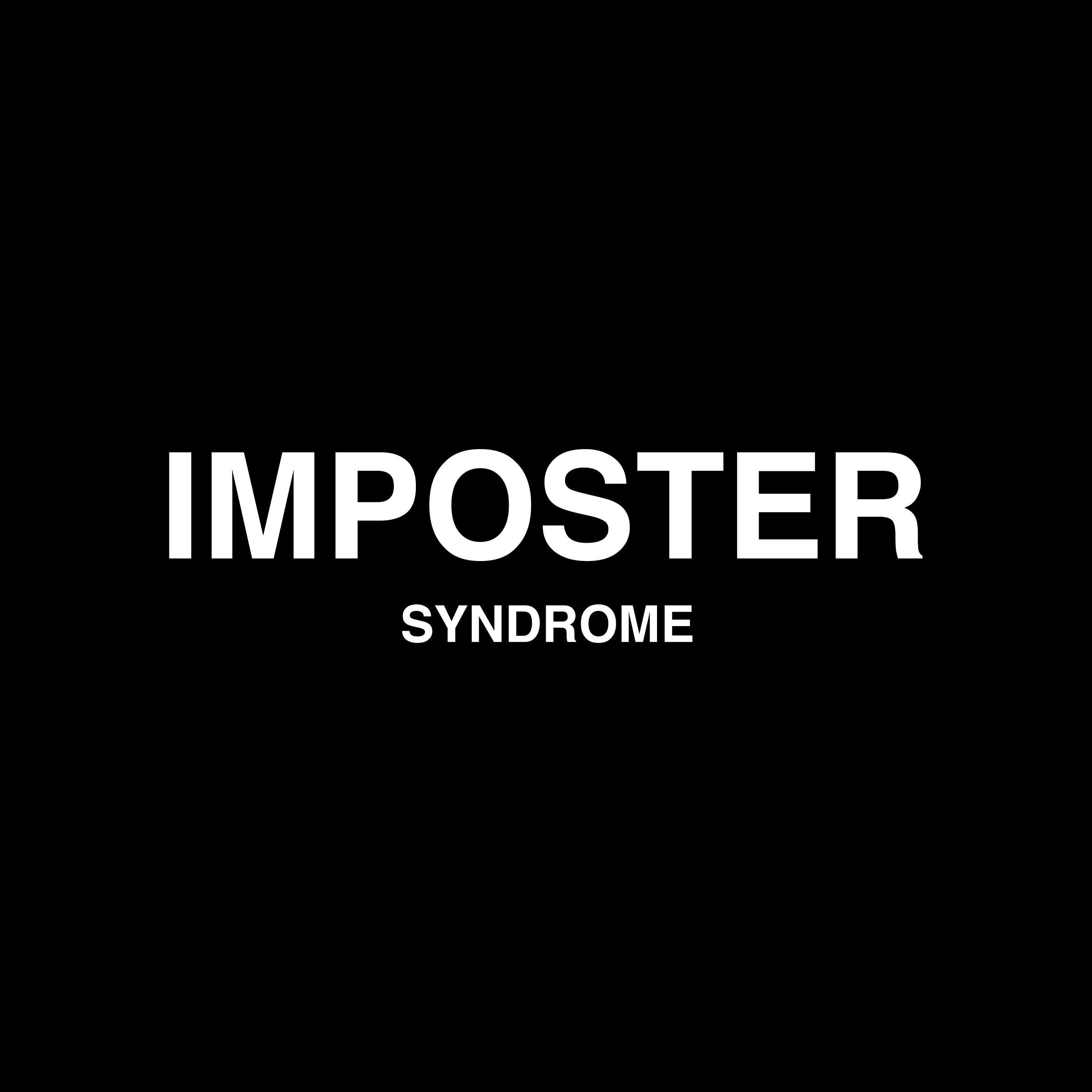 Imposter Syndrome T-Shirt