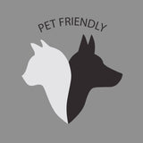 Pet Friendly Tee