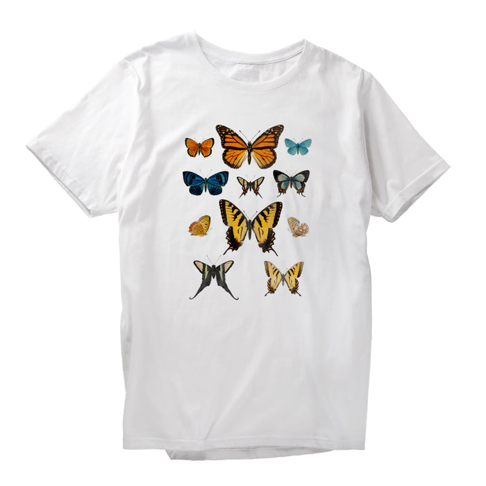 Butterly T-Shirt