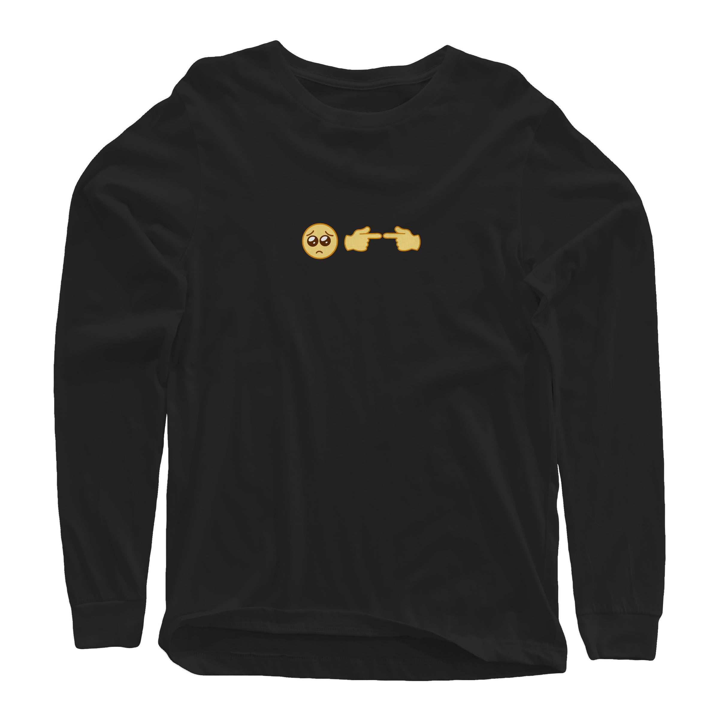 Im Shy Long Sleeve